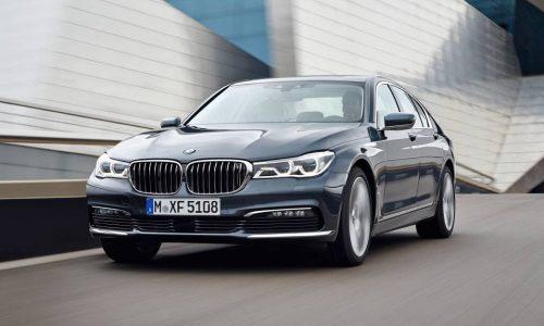 BMW announces quad-turbo diesel, will replace M50d unit
