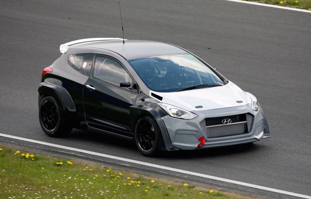 Hyundai I30 N Hot Hatch Development Progresses To Nurburgring 24hr X3 Wiring Diagram