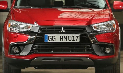 "Mitsubishi Motors reports ""extraordinary loss"" for 2015 fiscal year"