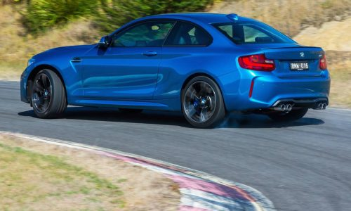 BMW Australia secures additional 100 M2 sports cars to meet demand