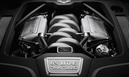 Bentley 6.75L V8 getting ready to retire gracefully – report