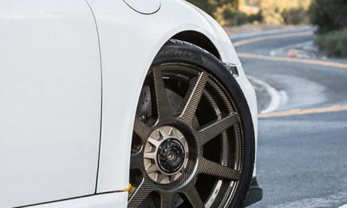 GM now considering Aussie Carbon Revolution wheels – report