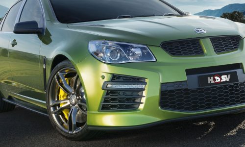 HSV to continue on after Commodore production ceases – report