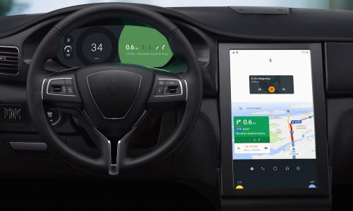 Google unveils next-gen 'Android N', focuses on automotive application