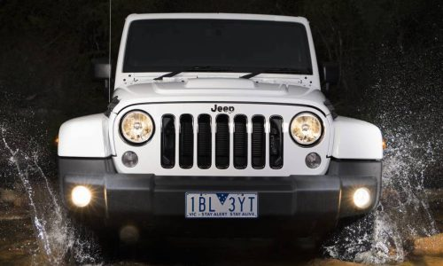 Fiat Chrysler preparing new 2.0T 4cyl, to debut in next Jeep Wrangler