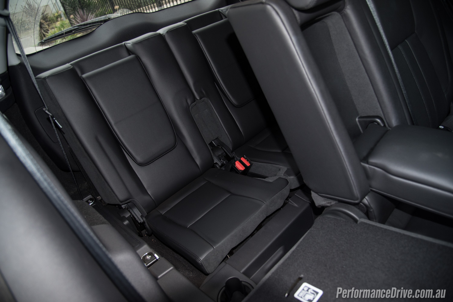 Land Rover Discovery Sport Td4 Se 7 Seats