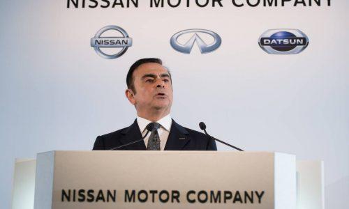 Nissan buying 34% of Mitsubishi Motors for 237 billion yen