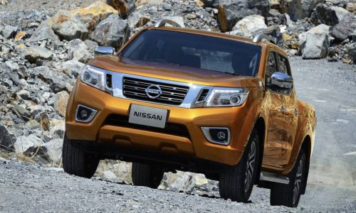 Nissan planning Navara-based SUV to compete with Fortuner, Pajero Sport?