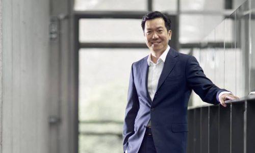 Hyundai hires former Bentley designer, Sangyup Lee