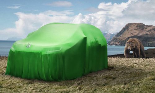 Skoda Kodiaq name confirmed for new seven-seat large SUV