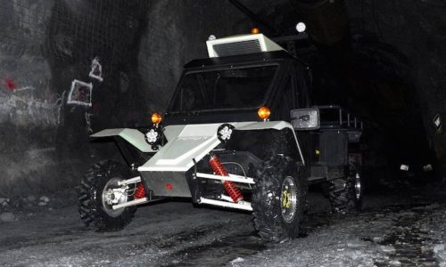 Tomcar announces Australia's first production EV, and it's a rugged off-roader