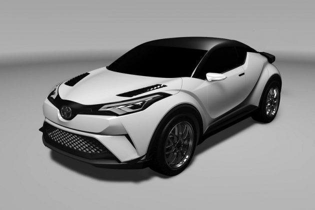 Toyota-Gazoo-Racing-C-HR-modified
