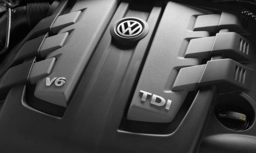 Volkswagen nearing fix for 3.0TDI engines fitted to VW, Audi, Porsche