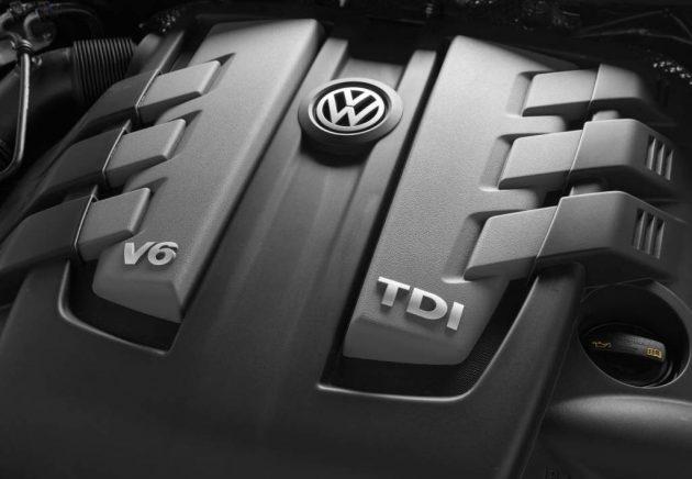 Volkswagen 3.0TDI