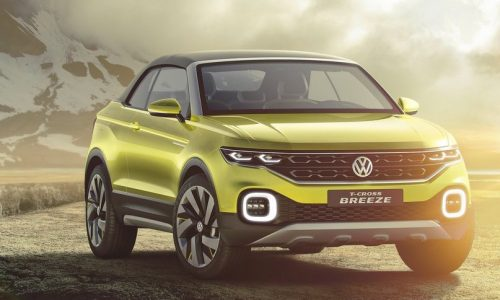 Next Volkswagen Polo to use MQB platform, debut SUV version – report