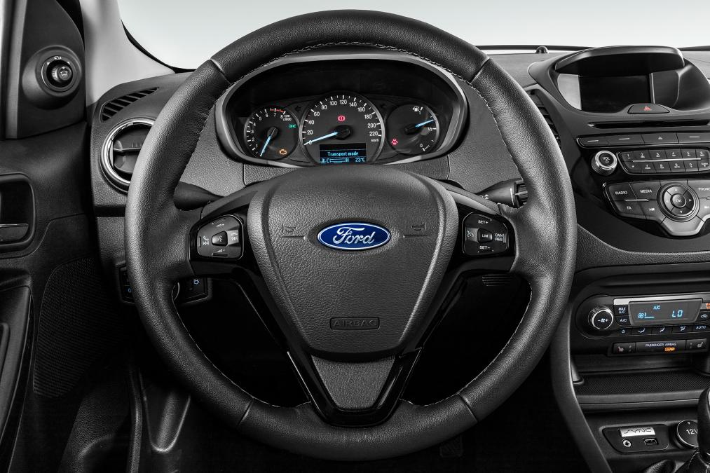 New Ford Edge >> 2016 Ford KA+ revealed, new Euro city car   PerformanceDrive