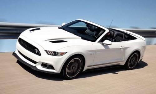 10spd auto confirmed for Ford Mustang, co-developed with GM