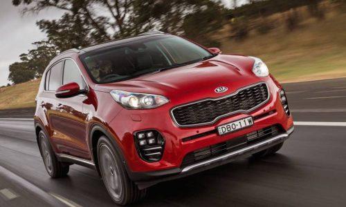 Kia tops 2016 J.D. Power Initial Quality Study