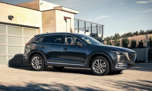 2016 Mazda CX-9 to go on sale in Australia from $49,000 drive-away
