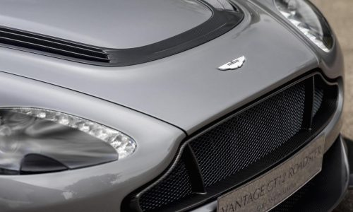 Aston Martin fails to make profit for 5th year running
