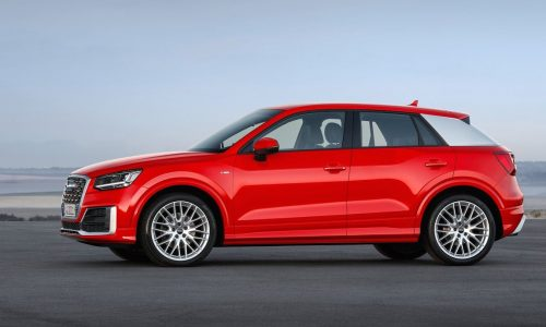 Audi 'SQ2' performance compact SUV considered, 200kW-plus 2.0T – report