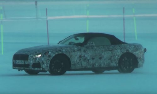 No plans for M version of BMW's upcoming Supra-based Z5 – report