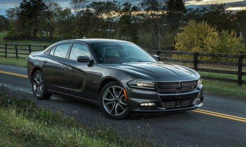 Next Dodge Charger to get turbo four-cylinder