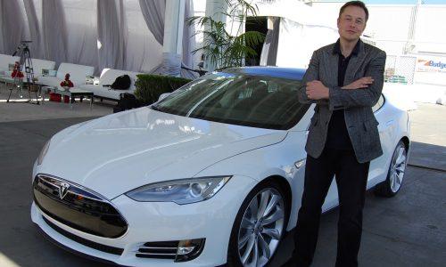Elon Musk tweet sends Samsung share price down