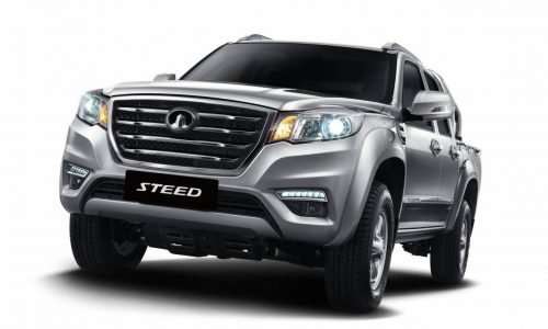 Great Wall Steed to come in as new ute in Australia