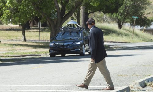 Honda showcases autonomous driving tech development at GoMentum Station