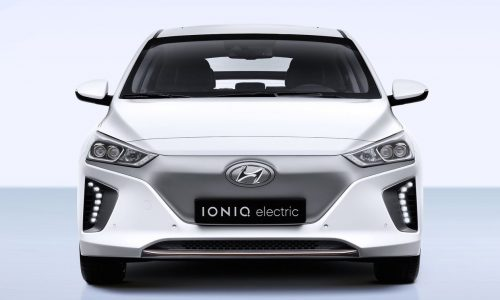 Hyundai plans more EVs, launching first in 2018