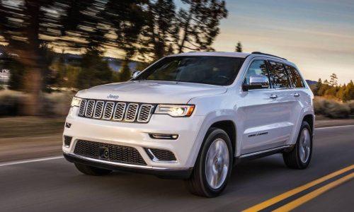 Jeep Grand Cherokee kills Star Trek actor, recall affects 1.1 million