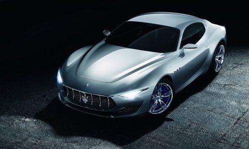 Fiat Chrysler considering Tesla rival, fully electric Maserati?