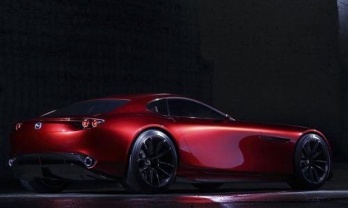 Mazda fan attempts to place order for RX-VISION, gets response