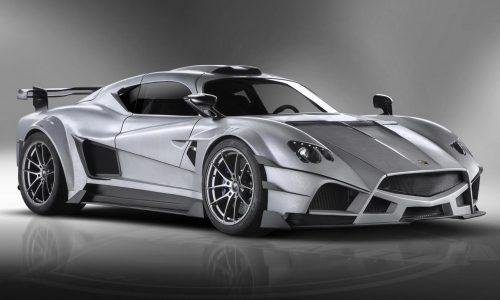 Mazzanti Millecavalli is Italy's most powerful supercar