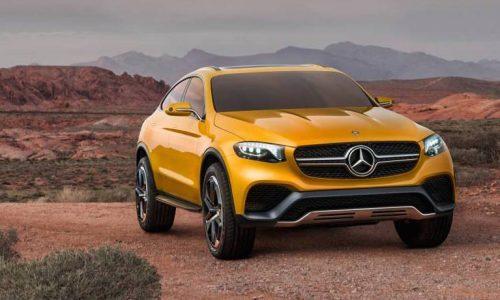Mercedes to unveil concept Tesla Model X rival at Paris show – report