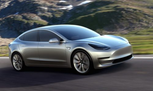 Tesla Model 3 won't come with Supercharger as standard after all