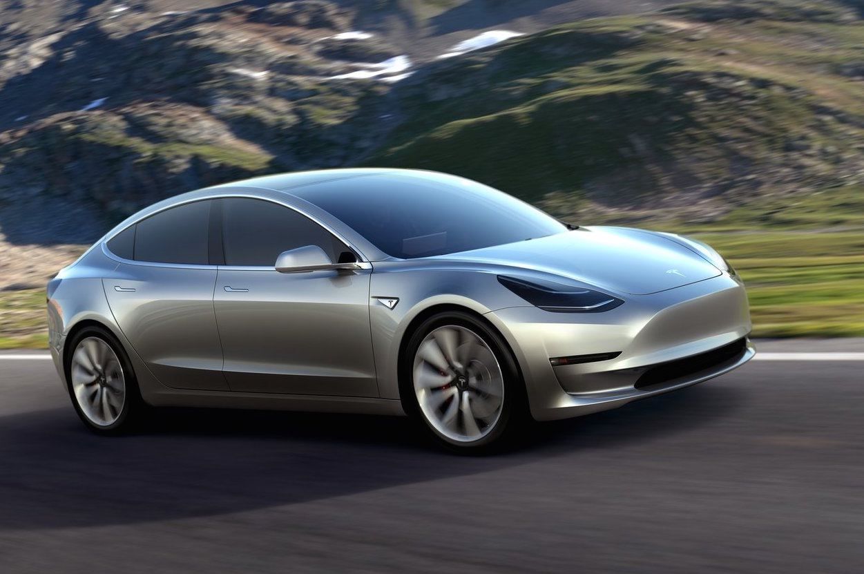 Tesla Battery Cost >> Tesla Model 3 won't come with Supercharger as standard ...