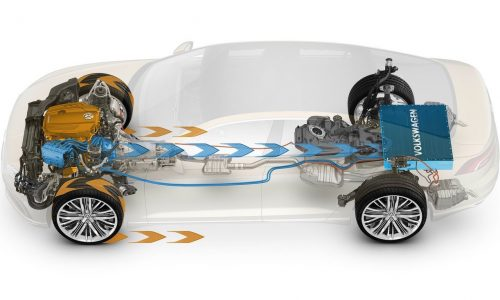 Volkswagen outlines 'strategy 2025'; more EVs, particulate filters for petrol engines