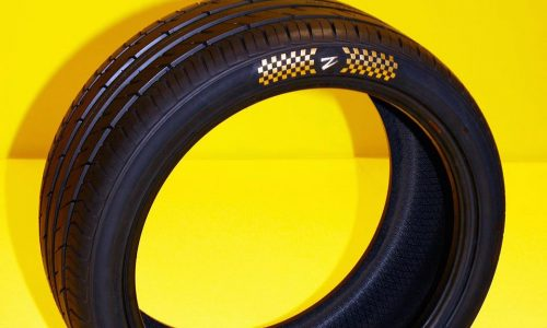 Dubai-based Z Tyre creates $600,000 set of tyres, breaks record