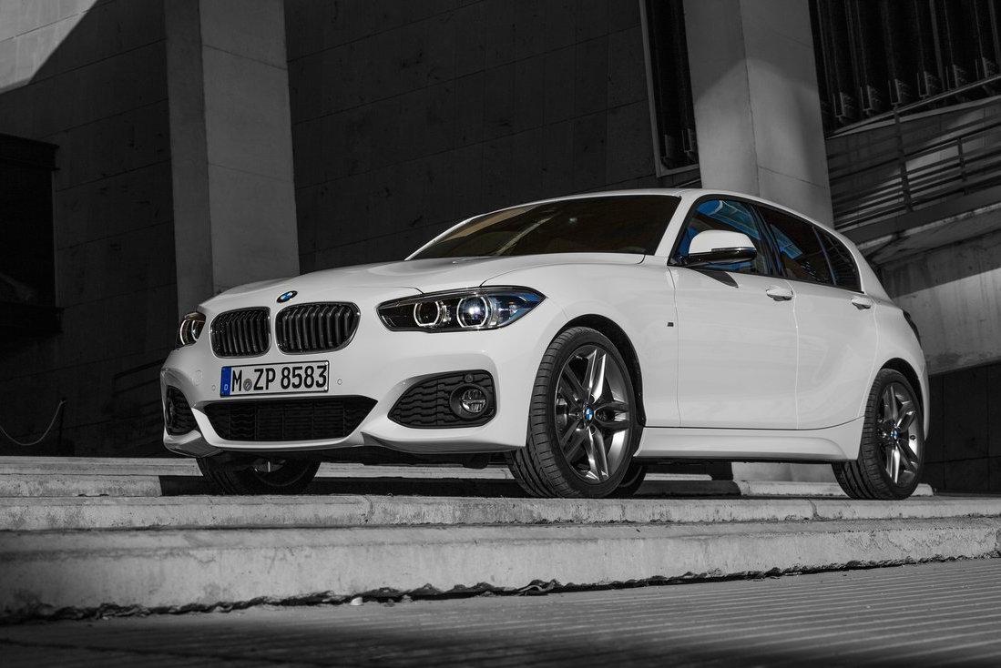 2017 BMW 1 Series on sale in Australia Q4, 250kW M140i ...