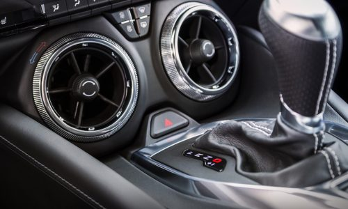 Ford & GM using separate software for jointly-developed 10-speed auto