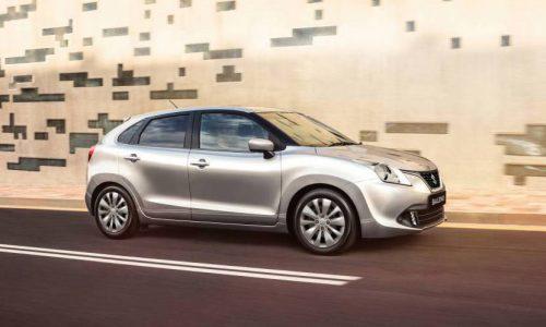 2016 Suzuki Baleno on sale in Australia, new turbo option