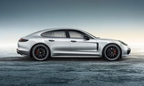 Porsche Exclusive reveals enhancements for 2017 Panamera