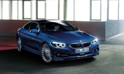 BMW Alpina confirmed for Australia, B3 & B4 Bi-Turbo first to arrive