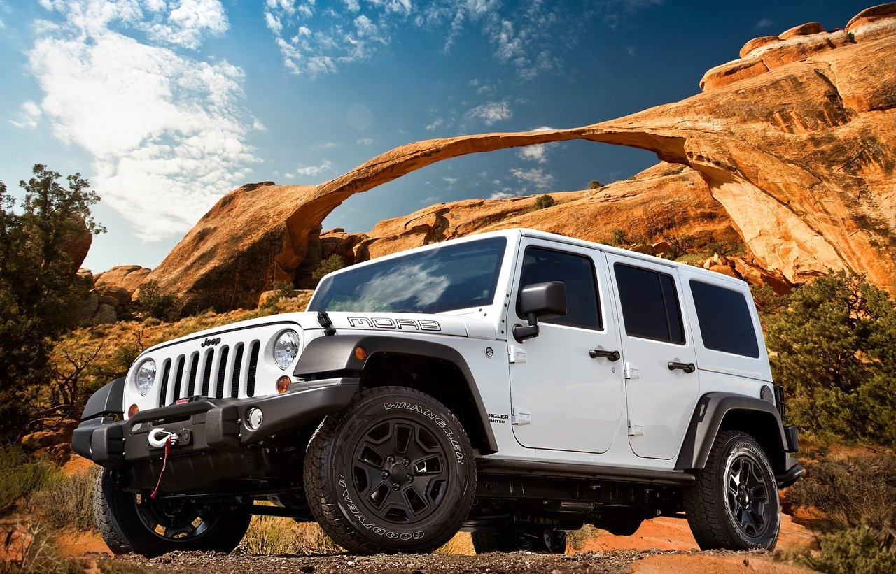 2018 Jeep Wrangler To Keep Solid Axles And Boxy Shape