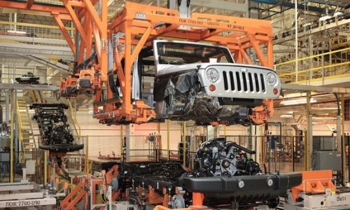FCA invests US$1b in facility shuffle, Jeep Compass production ending