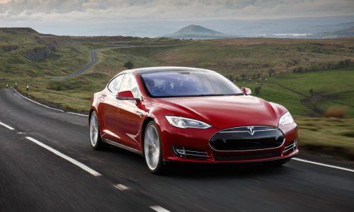 Tesla will soon reveal 'top secret master plan, part 2'
