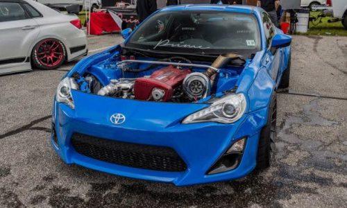 Toyota 86 gets insane Nissan RB26TT GT-R conversion