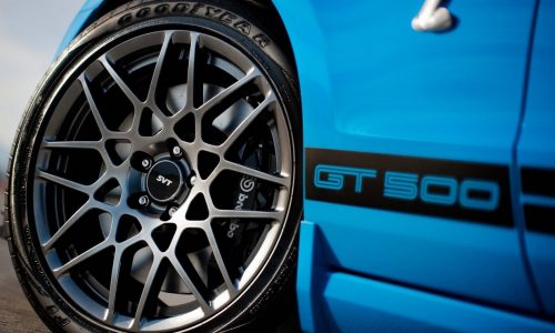 2018 Ford Mustang GT500 could have up to 800hp – rumour